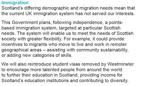 Scotland's Future, page 36